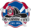 Riverside Firefighters Logo 100